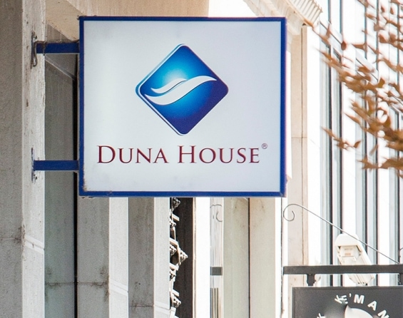 Duna House Franchise is expanding in the Czech Republic